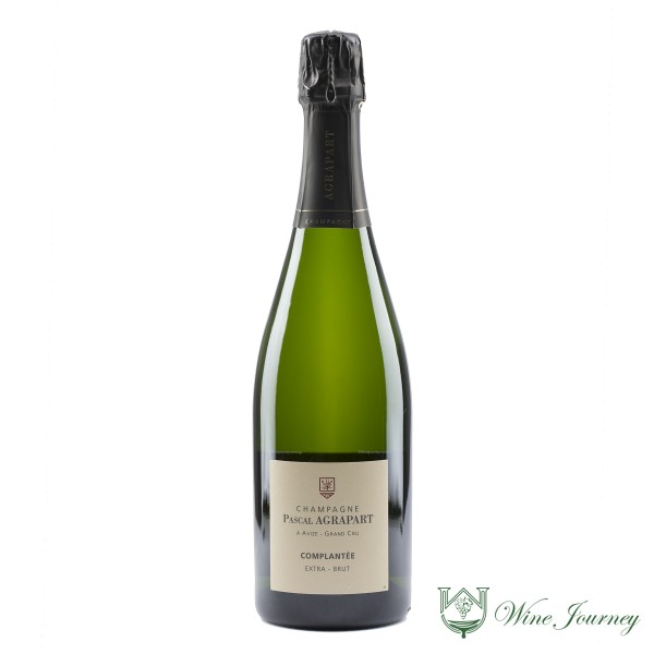 NV Agrapart & Fils Complantee Grand Cru Extra Brut
