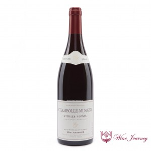 Remi Jeanniard Chambolle Musginy VV 2014 2048