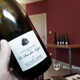 Champagne Benoit Dehu – The Excellence of La Rue des Noysers